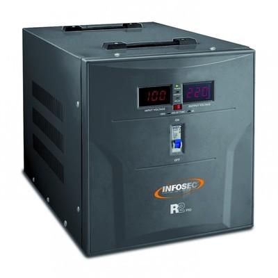 R2 PRO 20k Régulateur de Tension