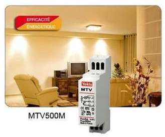Yokis MTV500M TELEVARIATEUR
