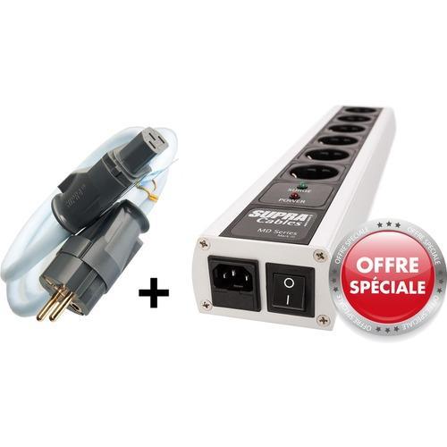 Supra Pack MainBlock MD06-EU
