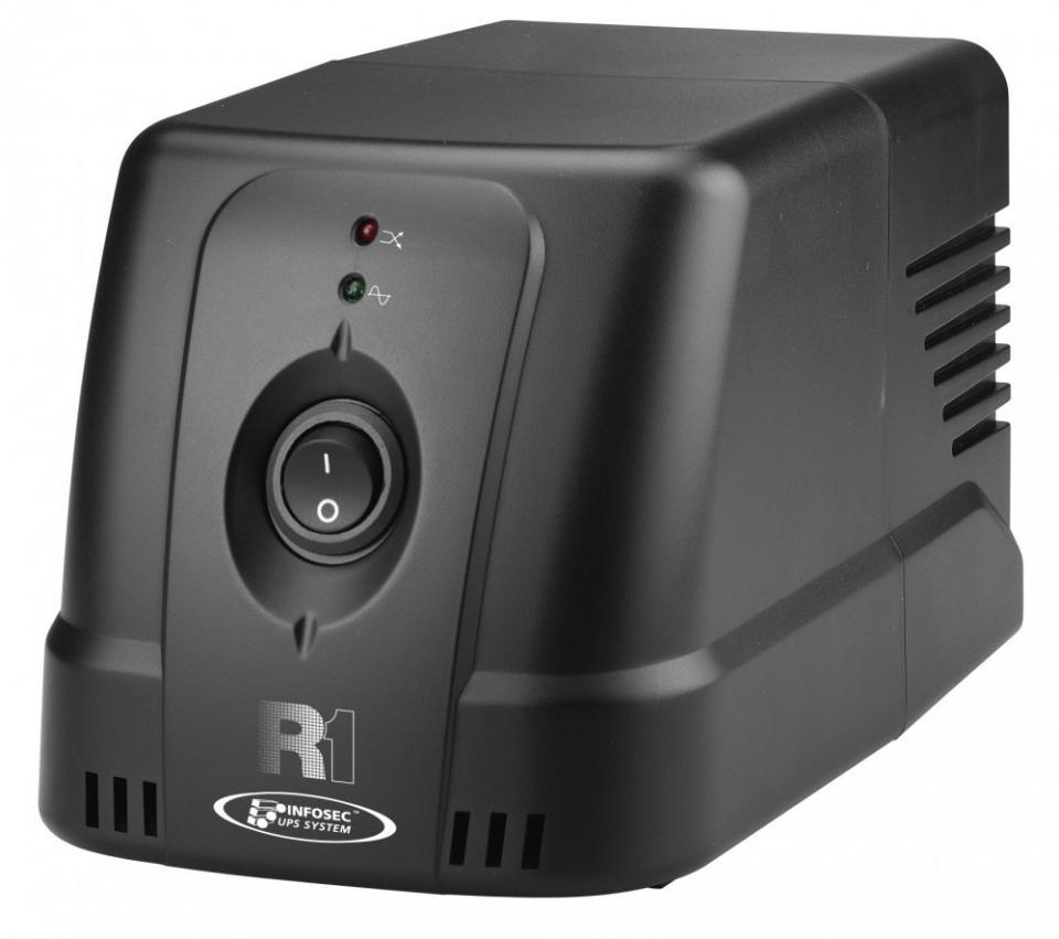 R1 2000 Rec Régulateur de