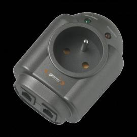 S1 LAN - Multiprise Parafoudre