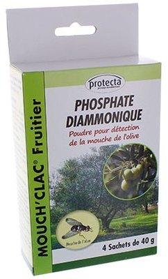 Phosphate Diammonique Etui