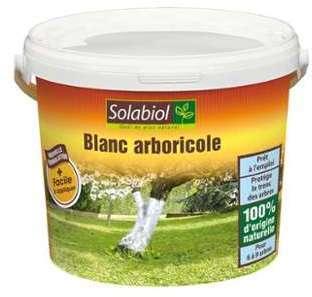 Blanc arboricole de 3L