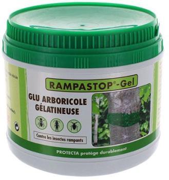 Barrière arboricole glu anti-insectes