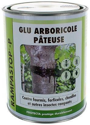 Glu anti-insectes arboriculture