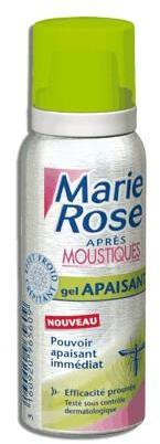 Marie Rose Gel froid Apaisant