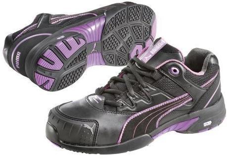Paire de chaussures de sécurité