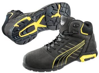 Chaussures de sécurité haute