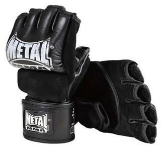 Mitaines Gants MMA Combat