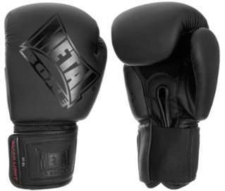 Gants Boxe Black Light Curtex
