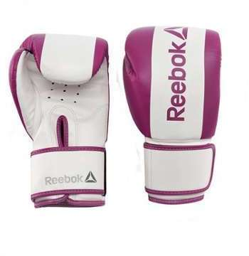 Gants de boxe Reebok 10 oz