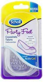 Scholl Party Feet Coussinets