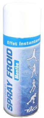 Cold spray froid menthe 400ml