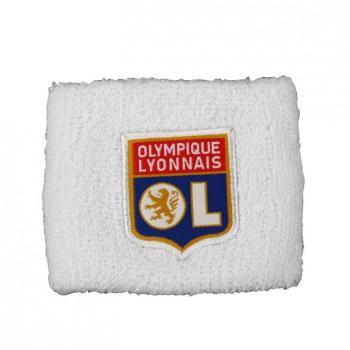 Poignet éponge OL - Foot Lyon
