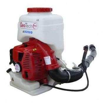 Atomiseur thermique pour pulvérisation
