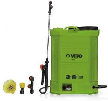 Pulvérisateur à batterie VITO