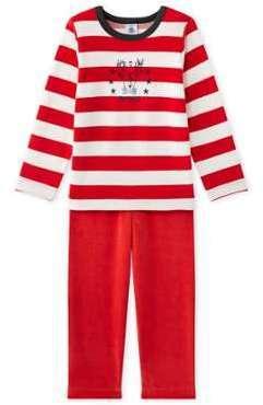 Soldes - Pyjama garçon en