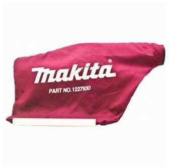 Makita Sacs à poussière en