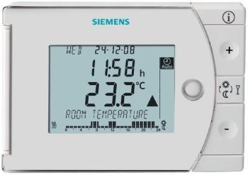 Régulateur - REV24XA - Siemens