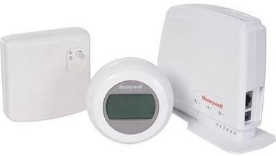Thermostat sans fil connecté