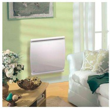 Sauter Radiateur Fonte Milonga Digital 1500 W