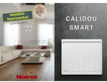 Radiateur Noirot CALIDOU Smart