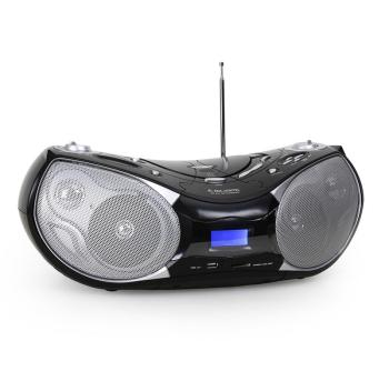 Majestic AH 231 Boombox portable