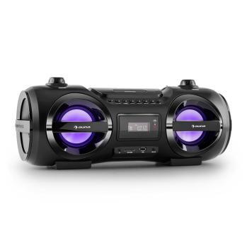 Soundblaster M Boombox 3 0