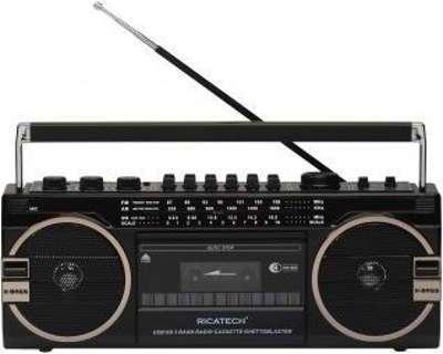 Radio analogique Ricatech