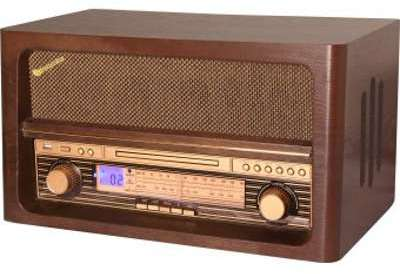 ROADSTAR HRA1540UEBT radio-retro-cd-fm-usb-bluetooth-vintage