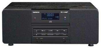 Radio Lecteur CD Lenco DAR-050
