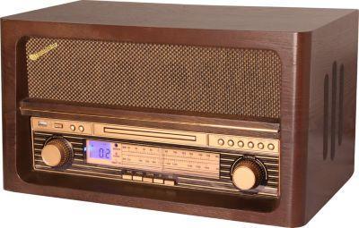 Radio CD Roadstar HRA-1540UE