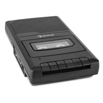 Auna RQ-132 Lecteur cassette
