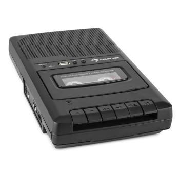 Auna RQ-132USB Lecteur cassette