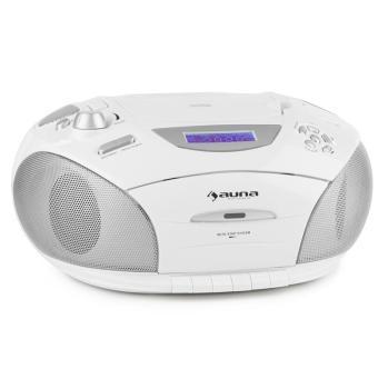 RCD220 Boombox CD USB lecteur