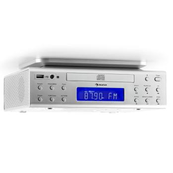 Auna KRCD-150 Radio encastrable