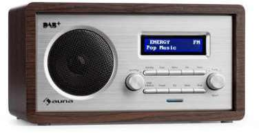 Harmonica Radio numérique