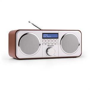 Auna Georgia - Radio numérique