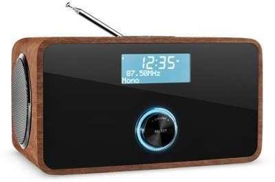 DABStep DAB DAB Radio numérique