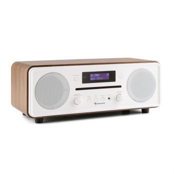 Melodia Radio lecteur CD tuner