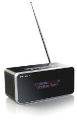 Poste de radio numérique DTL-23