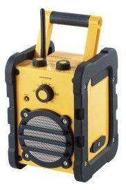 Radio de chantier FM DOR-108