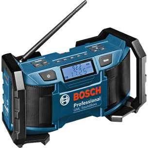Radio de chantier GML soundbox-BOSCH