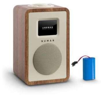 Mini One Design Radio numérique
