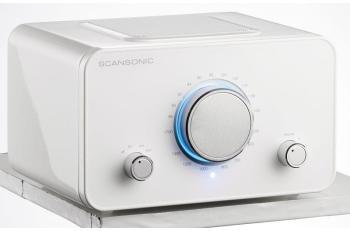 Scansonic R2 Radio Radio de