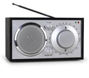 OneConcept Lausanne Radio