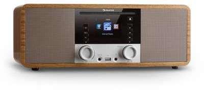 Auna IR-190 Radio internet