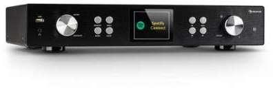 ITuner 320 Radio Internet