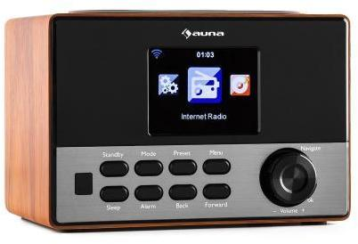 Connect 90 WD radio Internet