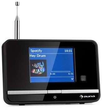 IAdapt 320 adaptateur radio